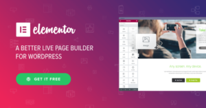 Elementor le Page Builder dont WordPress a besoin ?
